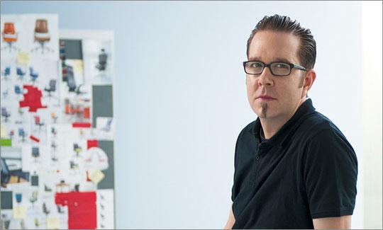 Porträt Rüdiger Schaack