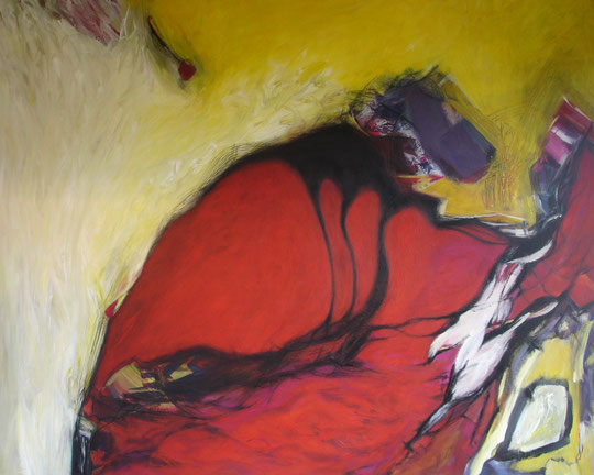 Kinderlachen | 2008 | 150 x 120