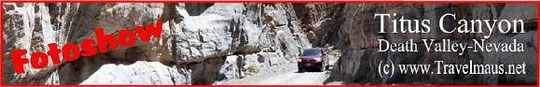 13.5.2009 Fotoshow: Titus-Canyon