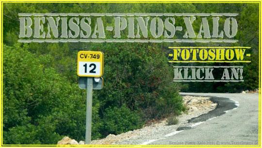 Benissa-Pinos-Xalo-Tour [CV-749]