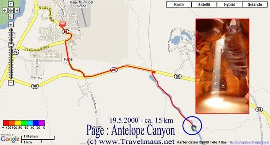 19.5.2009 Page 15 km