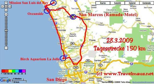 28.3.2009 San Marcos-San Marcos 150 km