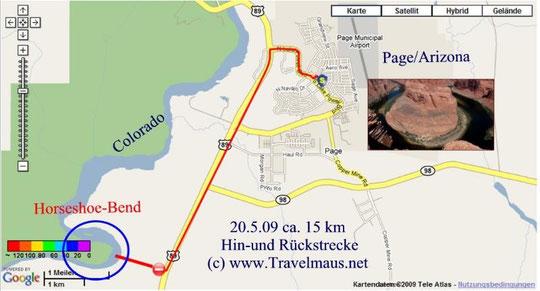 20.5.2009 Page 15 km