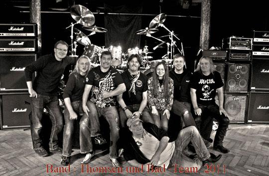 Thomsen & Bad Team