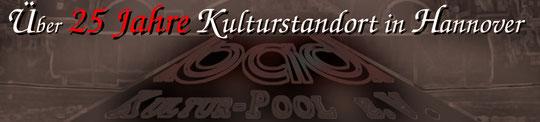 Banner Kultur Pool e.V.