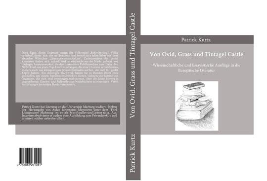Patrick Kurtz: Von Ovid, Grass und Tintagel Castle