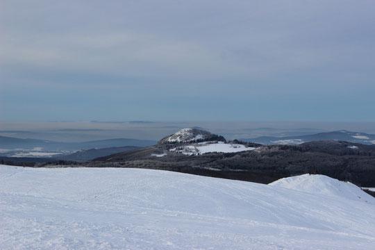 Traumhafte Winterlandschaften
