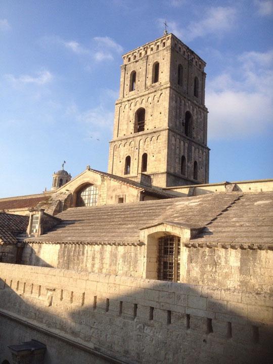 Cloître St Trophime