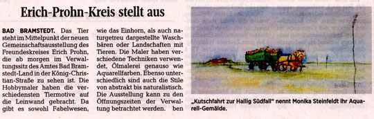 Segeberger Zeitung 25.06.2015