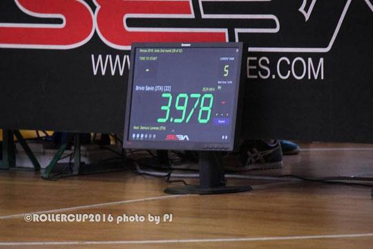 Screen before the penalty. Credit : Gianpaolo Pallazzi