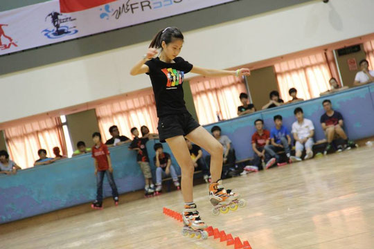 Su Fei Qian (Chn) - Photo : Guan Lin