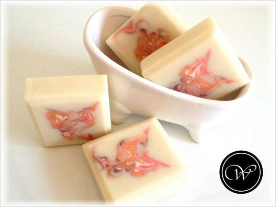 Handgesiedete Seife | Handmade soap