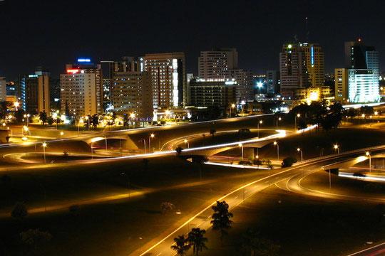 Brasília - die Hauptstadt