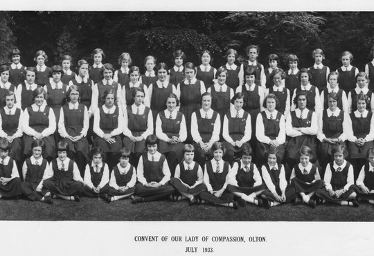 1933 centre