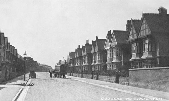 Douglas Road, c. 1910