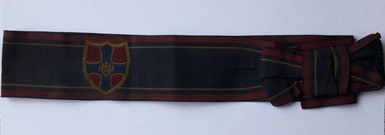 School hatband