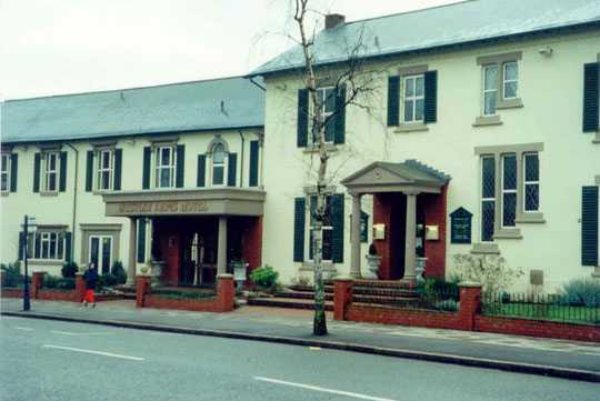 The Westley Arms, 1980s (Birmingham Libraries)