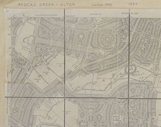 Acocks Green and Olton 1937a (Birmingham Libraries)