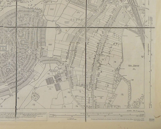 Acocks Green and Olton 1937d (Birmingham Libraries)
