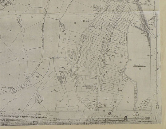 Acocks Green and Olton 1916d (Birmingham Libraries)