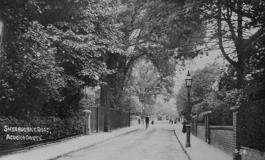 Sherbourne Road, c. 1905