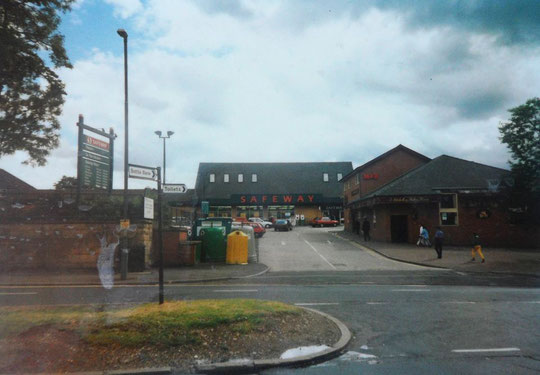 Saefeay, 1980s (Birmingham Libraries)
