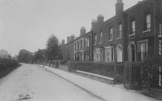 Broad Road, c. 1910