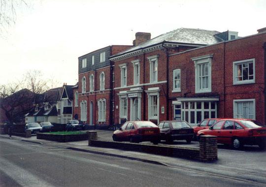 Christadelphian Home and Hospital, early 1990s