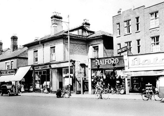 1130-4 in 1950 (Birmingham Libraries)