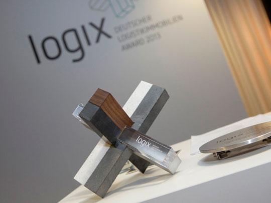 Logix Award 2013