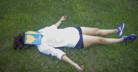 Auf Muttis Blog findest du WIRKLICHE Entspannungstechniken. Nicht nur für Mamis, würde ich mal sagen!