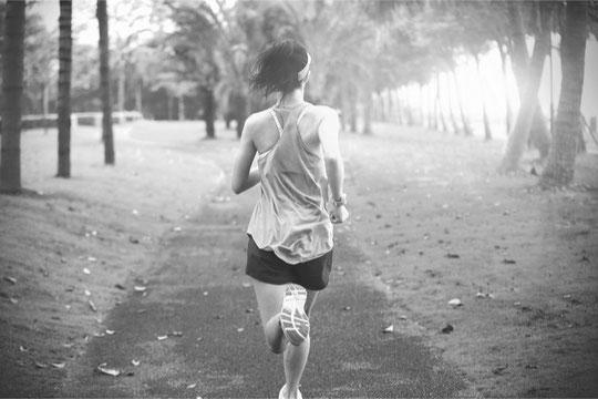 Warum Du nicht aufgeben solltest, auch wenn Du immer wieder scheiterst. Jetzt auf mymonk!