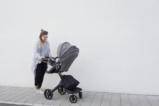 Mamifromtheblog listet 6 Dinge auf, die sie über Mütter dachte, als sie noch keine Mutter war ;-)