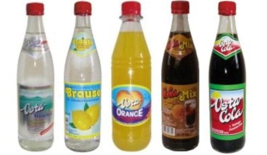 Dingslebener Getränke