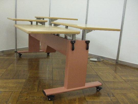 らくらくテーブル TN-404-2
