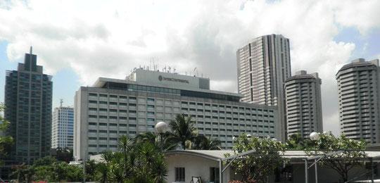 Makati District