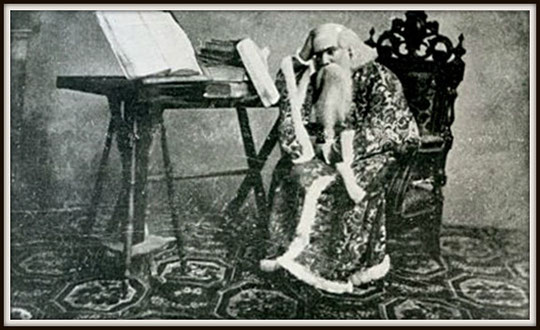 Arrigo Boito MEFISTOFELE (Faust)