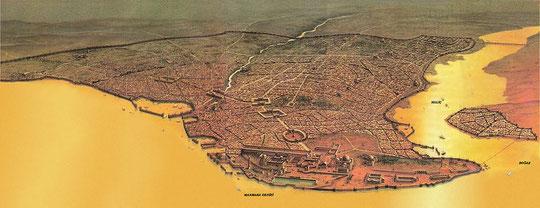 Konstantinopel in der Byzantinischen Zeit Q    http://en.wikipedia.org/wiki/User:DeliDumrul