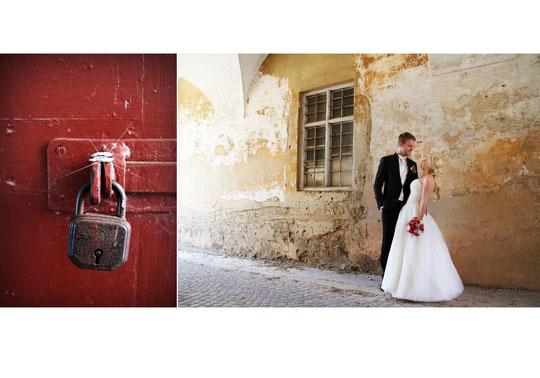 Kunstvolle Hochzeitsfotos - Iris Besemer Fotostudio Hallbergmoos www.pictureandmore.com picture&more FOTOGRAFIE international