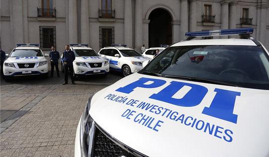 Seis personas pasarán a control de detención. Foto: Agencia Uno