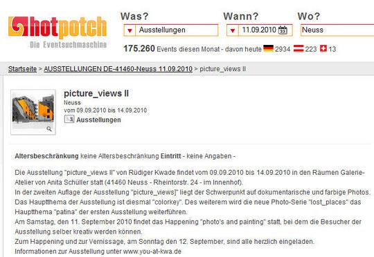 hotpotch.de © 2010