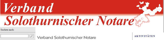 gute notarin solothurn