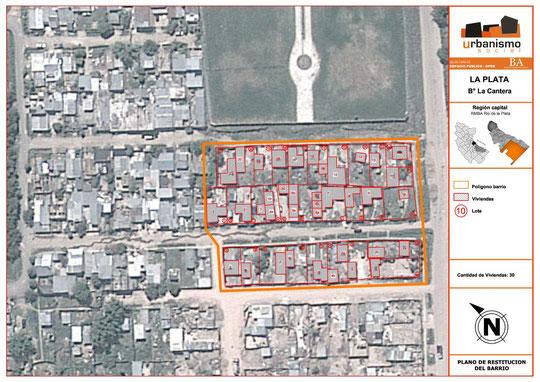 censo Ocupacional Subsecretaria Urbanismo Social