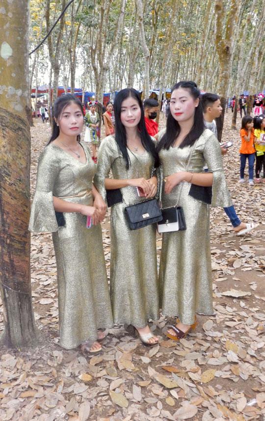 Vietnamese Hmong