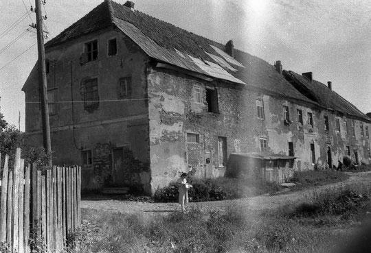 1987 г. форбург жилое здание