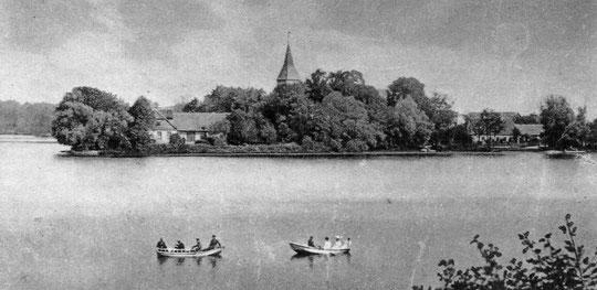 Варген 1910 г