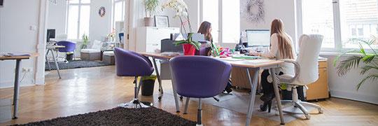 Büro Allzeit Personal GmbH