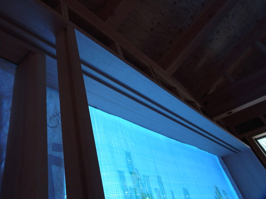 岐阜県大垣市 大垣BASE CAMP 松本市・安曇野市の建築設計事務所 建築家 住宅設計 木製建具 現場監理