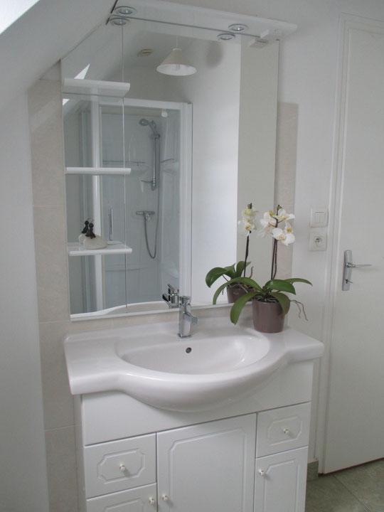 Salle de bain Saint Marc