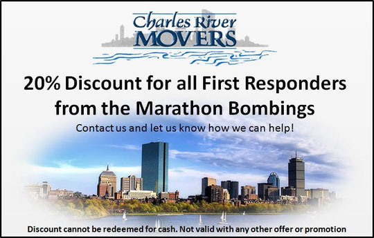 Boston Marathon Bombing Coupon